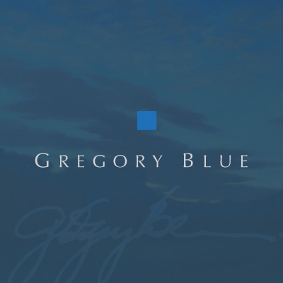 Gregory Blue