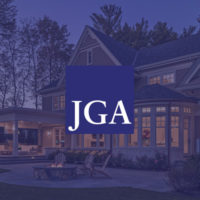 Jan Gleysteen Architects (JGA)