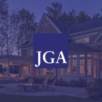 Jan Gleysteen Architects (JGA)