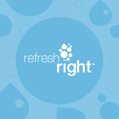 Refresh Right